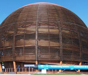 CERN Suisse